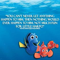 Dory Finding Nemo Quotes