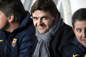 Thread: Tito Vilanova dies at age 45