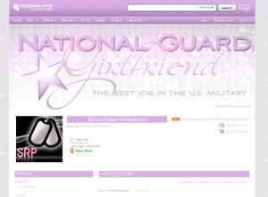 National Guard Girlfriend Quotes National guard girlfriend