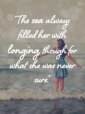 ... Waves, Selling Seashell, Sea Quotes, Quotes Beauty, The Sea, Sea Boys