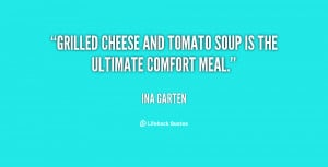 Quotes About Soup