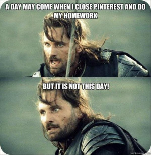lord of the rings, pinterest, funny pictures
