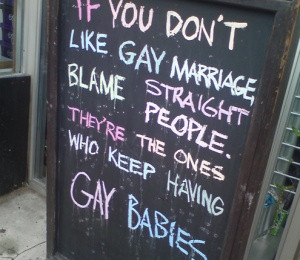 gay marriage support quote=] favorite
