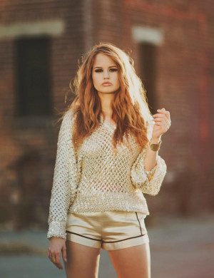 Debby-Ryan---Thrifty-Hunter-Magazine-2013--02