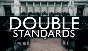 Dual Use, Double Standard