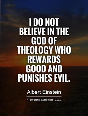 Quotes About Good And Evil