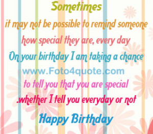 happy birthday - images - birthday quotes and greetings - picture 3 ...