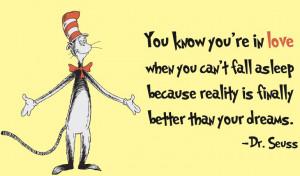25 Famous Dr Seuss Quotes