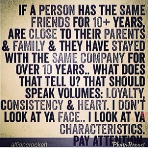 Instagram Quotes About Loyalty ~ Music Quotes - Instagram Profile ...