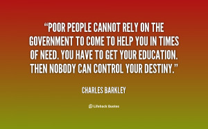 Poor People Quotes Preview quote