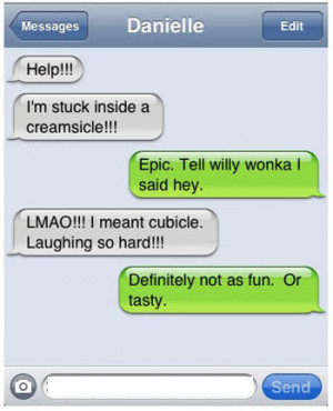 Awesomely Awkward iPhone Autocorrects / Smosh