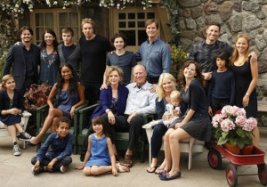 Parenthood TV Show Cast Members