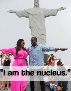 Kanye West's Most Ridiculous Quotes