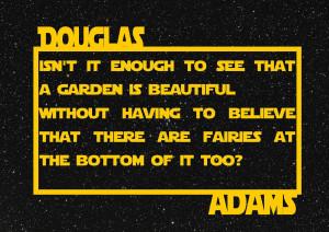 20 Exclusive Douglas Adams Quotes