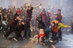 """Bilder från """"Step Up 2: The Streets"""""""