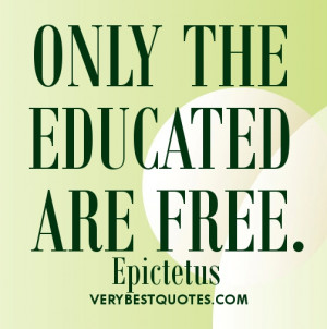 quotes inspirational quotes about education education quotes ...