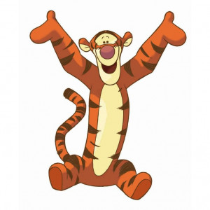 tigger quotes and sayings | Winnie The Pooh Quotes To Tigger