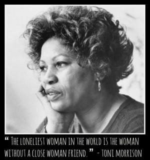 Featured Photo, Toni Morrison, Wikimedia Commons. Toni Morrison ...