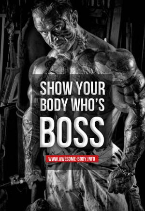 Lee Priest Quote   Bodybuilding Quotes