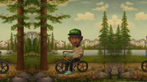 Tyler, the Creator Taps Mark Ryden for New Album Cover