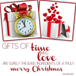 Quotes #love #time #Christmas