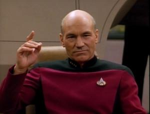 Fanboy Debate: Captian Kirk vs Captain Picard