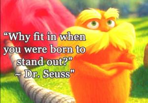 ... cartoons Danny DeVito Dr.Seuss the lorax lorax Cute movies Seuss