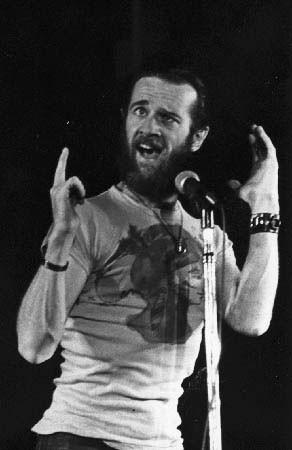 Comedy Legends : George Carlin