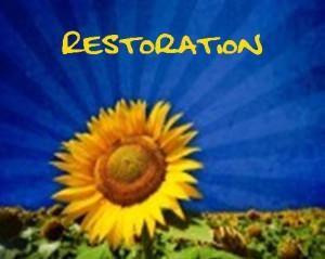 The Ancient Secret of Divine Restoration