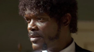 Samuel L. Jackson Quotes PULP FICTION From Memory, and It's Awesome