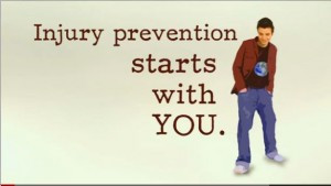 Workplace Injury Prevention...