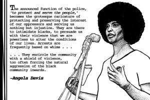 Angela Davis Quotes On Education