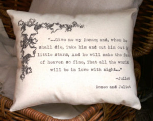 For Famous Romeo And Juliet Quotes By William Shakespeare Find A ...
