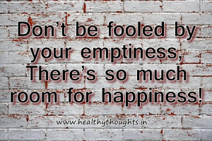 Images for emptiness quotes