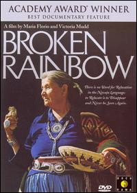 Broken Rainbow (film)