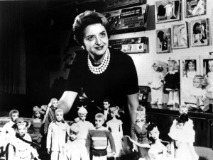 Ruth Handler Young