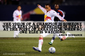 soccer quotes inspirational motivational soccer quotes