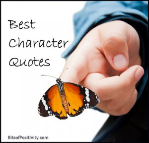 Character Counts Lessons For Students