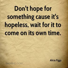 feeling hopeless quotes