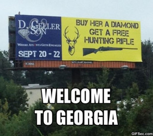 Meanwhile in Georgia - Funny Pictures, MEME and Funny GIF from GIFSec ...