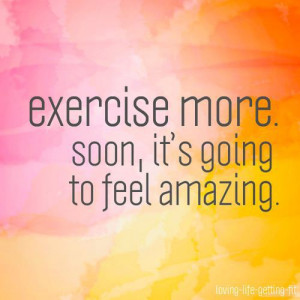 Exercise Quotes For Kids