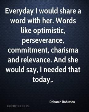 Charisma Quotes
