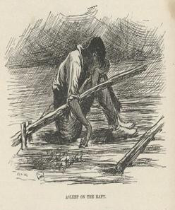 huck finn moral choices In huckleberry finn by mark twain, huck has to make several moral choices  these moral choices help shape the person he develops into.