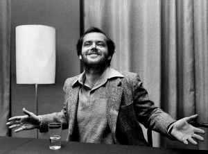 Jack Nicholson Jack Nicholson