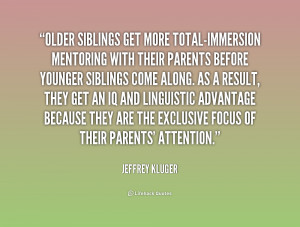 Siblings Quotes Preview quote