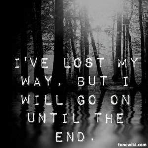Until the End - Breaking Benjamin More