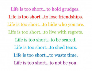 Amazing Life Lessons You