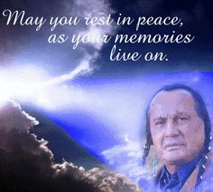 Russell Means Quotes | RUSSELL MEANS + Nov. 10, 1939 - Oct. 22, 2012 +