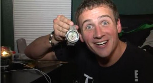 What Would Ryan Lochte Douche? Top 10 Douchiest Quotes from the ...