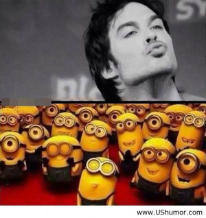 BEST EVER 44 best funny Minions, Quotes and picture